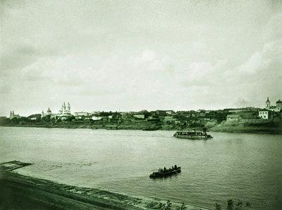 2. Полоцк. Фото начала XX века.