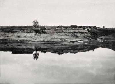 Polatsk, Western Dvina River